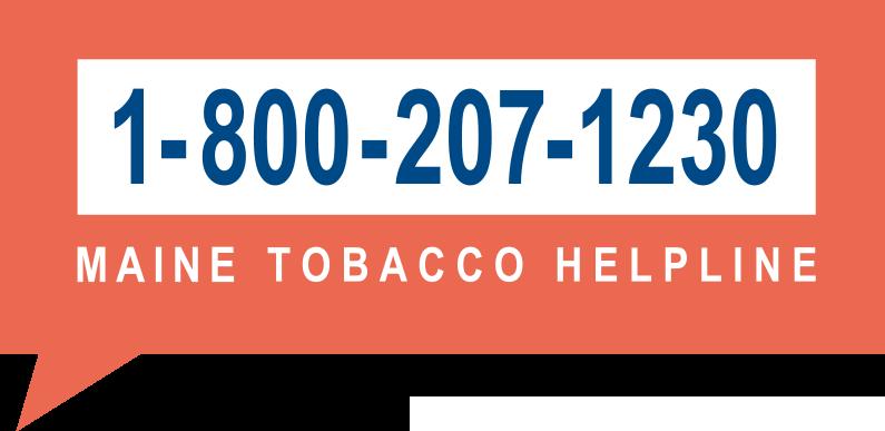 Maine Tobacco Helpline